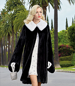 Blackglama Fur Coats