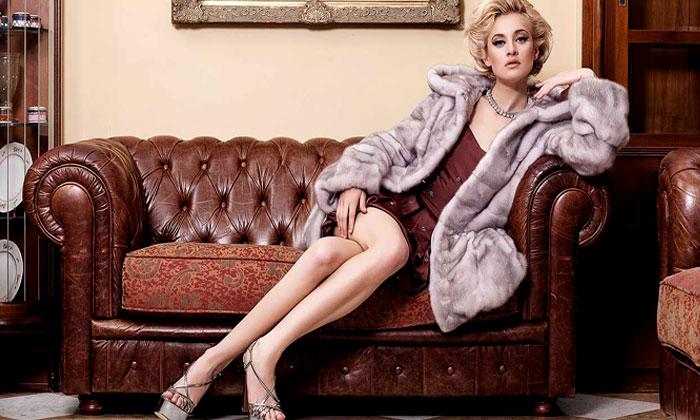 The Price of Fur Coats in Dubai. Planeta Mexa